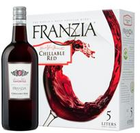 Franzia Chillable Red 5.00l
